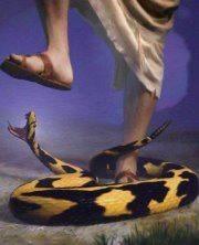 Prière contre la sorcellerie